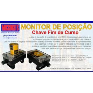 Chave micro switch preço