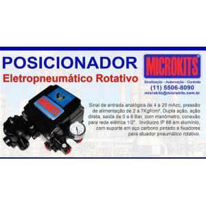Preço posicionador eletropneumático